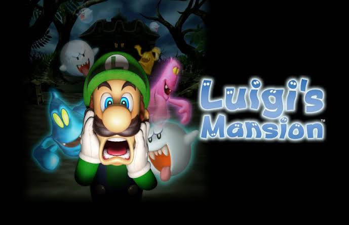 'Luigi's Mansion' Hits 3DS in October