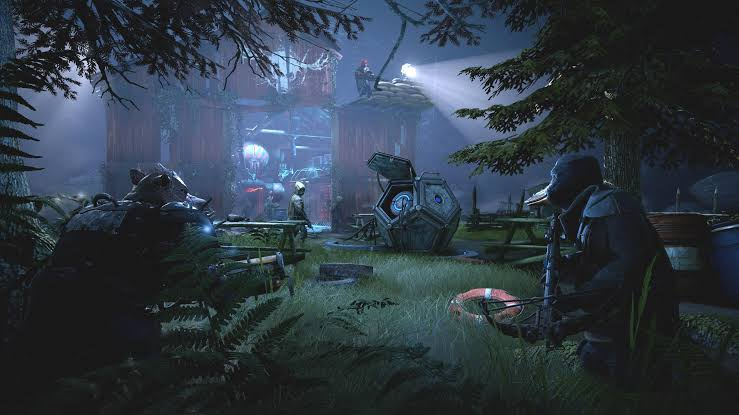 'Mutant Year Zero: Road to Eden' Gets December Release