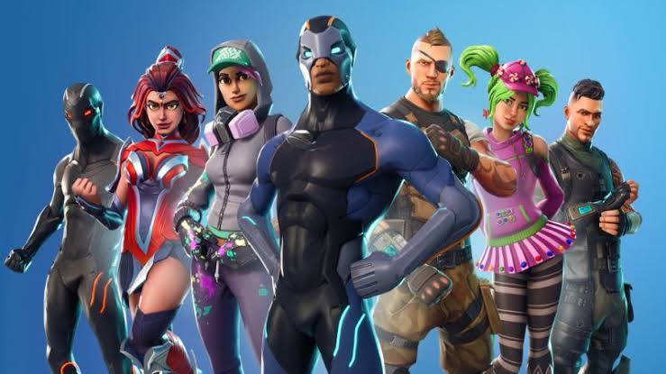 'Fortnite' Among Games Stalled in China as Tencent, Others Struggle With Regulation