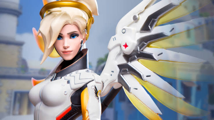 It's Time for an 'Overwatch' Battle Pass