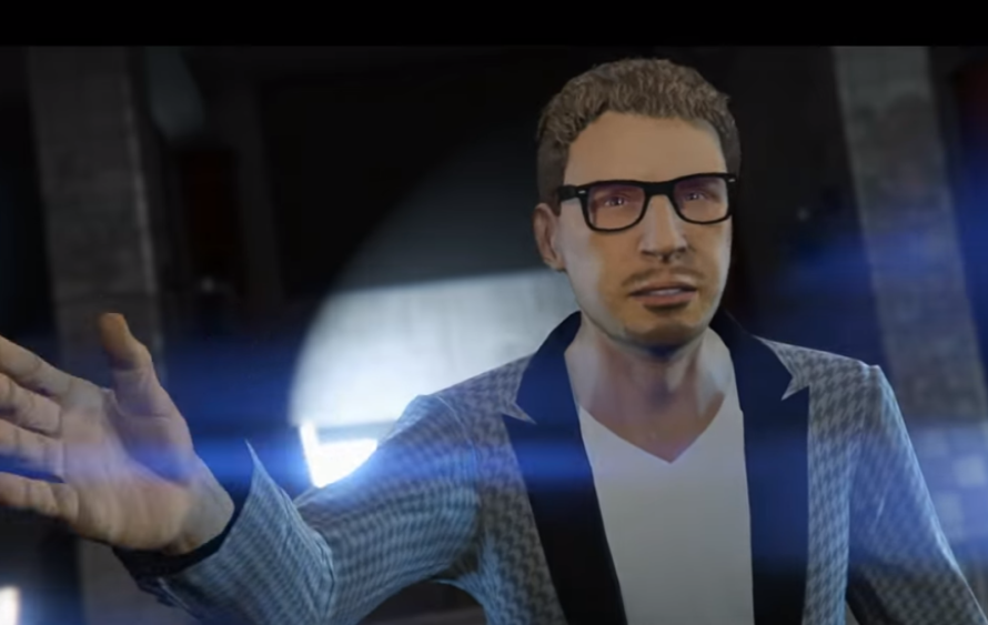 'Gay Tony' Returns With 'GTA Online' Nightclubs Update on July 24