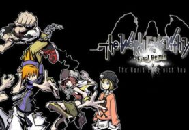 'The World Ends with You: Final Remix' Gets Fall Release on Nintendo Switch