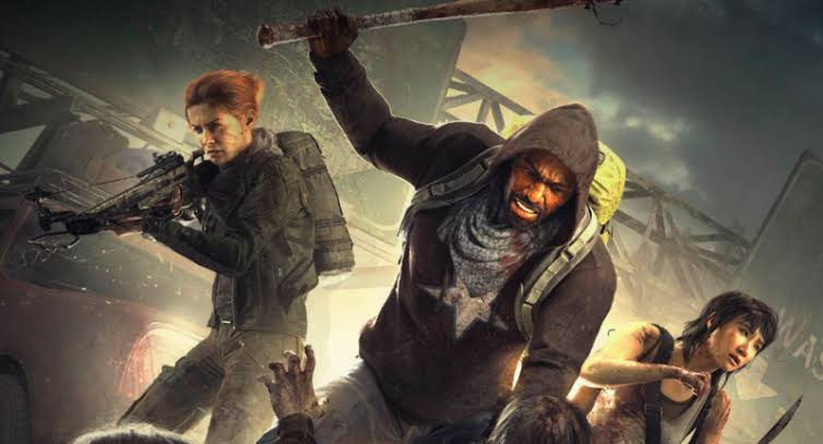 How 'Overkill's The Walking Dead' Captures the 'Essence' of the Comics