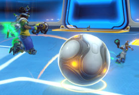 Lucioball is Back for 'Overwatch' Summer Games