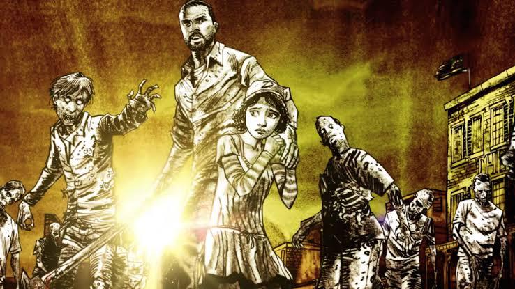 Build Your Clementine for Telltale's 'The Walking Dead' Final Season