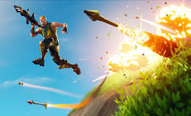 'Fortnite' Might Be Cannibalizing Bigger Franchises (Analyst)