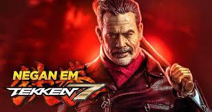 'The Walking Dead's' Negan Coming To 'Tekken 7'