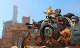 How 'Overwatch' Team Gave a Voice to Its Mechanized Hamster Wrecking Ball (EXCLUSIVE)