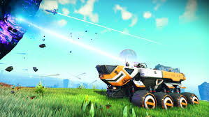 Hello Games Responds to Save Issues Linked With 'No Man Sky's' Latest Update