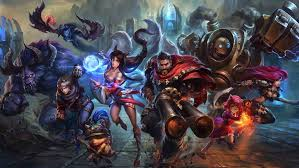 Riot Games Co-Founder Was Just Joking About 'League of Legends' MMO