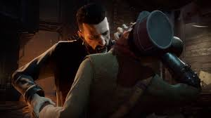 'Vampyr' Is Getting a Story Mode and a Hard Mode This Summer