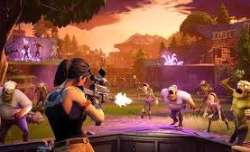 Check Out This 'Fortnite' Laser Tag Experience in the U.K.