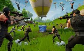 The Android Version of 'Fortnite' Might Not Arrive Via Google Play (Report)