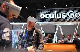 Despite Strong Oculus Go Sales, VR Fever Is Cooling (Analyst)