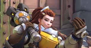 'Overwatch' Brigitte, Mercy, Others Get New Balancing