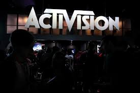 Activision Blizzard Reports Better-Than-Expected Second Fiscal Quarter