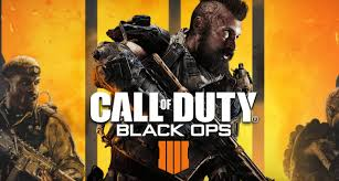 Treyarch Holding Two 'Call of Duty: Black Ops 4' Betas