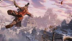 Miyazaki Talks 'Sekiro: Shadows Die Twice's' Setting and Lore