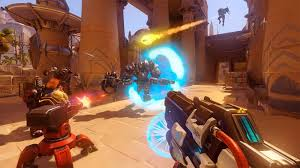 New 'Overwatch' Social Features Lead to Major Drop in Toxicity, Blizzard Says