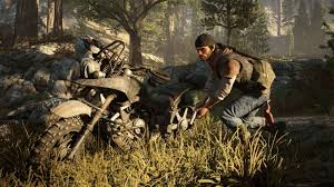 'Days Gone' Developer Sony Bend Hiring for Upcoming Triple-A Project