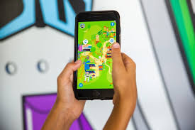 Worldwide Mobile Game Spending Grew to $26.6 Billion in First Half of(Analyst)