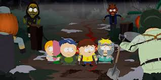 New DLC Coming for 'South Park: The Fractured but Whole'