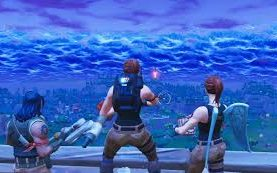 'Fortnite's' Rocket Launch Was a Success Thanks, in Part, to Amazon Web Services