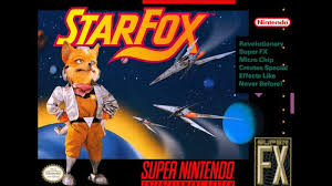 This Group of British Teenagers Had a Hand in Bringing 'Star Fox' to Life