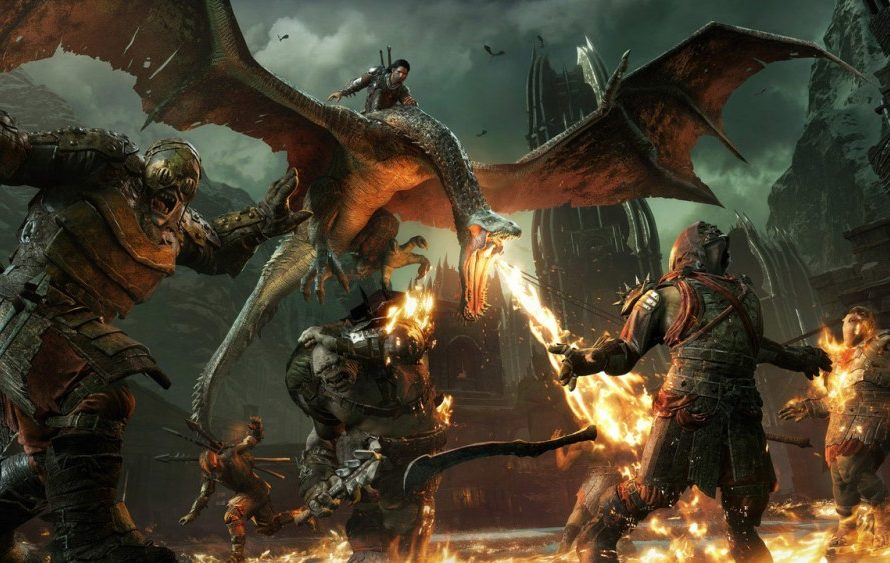 'Middle-earth: Shadow of War's' Latest Update 'Completely' Removes Microtransactions