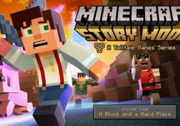 'Minecraft: Story Mode' Coming to Netflix, New 'Stranger Things' Telltale Game On The Way
