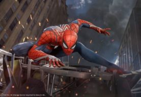 'Marvel's Spider-Man' Masters the Art of the Swing