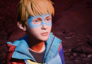 'The Awesome Adventures of Captain Spirit' Sets Stage for 'Life Is Strange 2'
