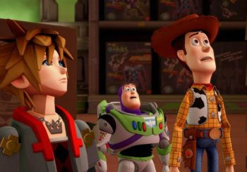 'Kingdom Hearts' Director Tetsuya Nomura Worked Hard to Bring You Those Pixar Levels