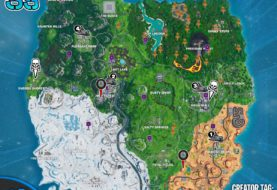 'Fortnite' Season 4, Week 8 Challenges Guide