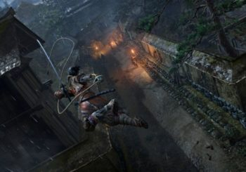 'Sekiro: Shadows Die Twice' is Signature From Software Minus the Multiplayer