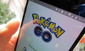 'Pokemon Go' Dispute Over 'Stolen' Gym Ends in Father-Son Brawl