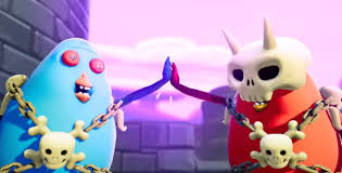Sony Announces 'Trover Saves the Universe'