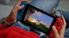 New 'Minecraft' Switch/Xbox One Trailer Flaunts Cross-Play Fun