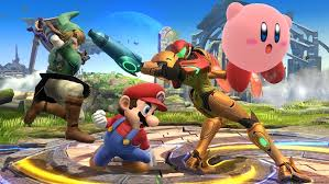 Watch Nintendo's 'Super Smash Bros. Invitational' Tournament Right Here