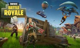 'Fortnite' PS4 Accounts Won't Work on Switch (Update)