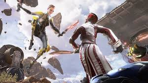 'LawBreakers' Shuts Down in September, Goes Free-to-Play in the Meantime