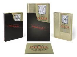 'The Legend of Zelda Encyclopedia': Inside Dark Horse's Next Big Art Book