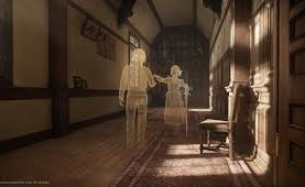 FromSoftware Announces 'Déraciné' for PlayStation VR