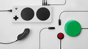 Microsoft's Adaptive Controller Aims to Bring Video Games to Everyone