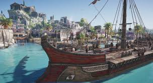 'Assassin's Creed Odyssey' Stars a Woman, If You Want