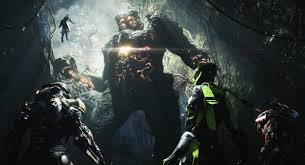 BioWare's Casey Hudson Wants 'Anthem' to be the 'HBO Series of Games'