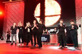 ZeRo Wins Super Smash Bros. Invitational Tournament