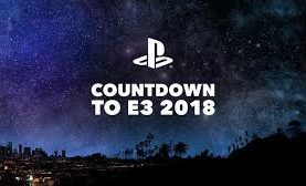 Sony Teases Game Announcements Leading Up To E3