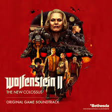 'Wolfenstein II' Soundtrack Now Available on YouTube