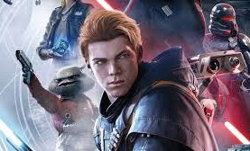 Respawn Is Working on a New 'Star Wars' Game Called 'Jedi: Fallen Order'
